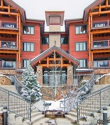 Trappeur'S Crossing Resort & Spa By Steamboat Resorts photos Exterior