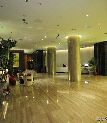 Changzhou Olympic Mingdu International Hotel photos Interior