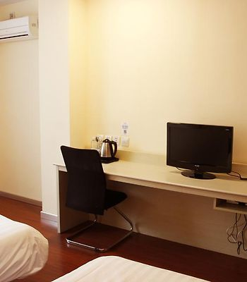 Earl Quick Hotel - Hefei photos Room
