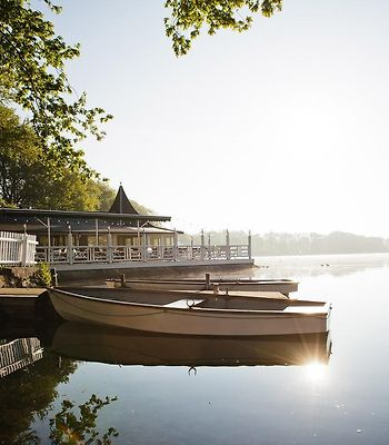 Ringhotel Bokel-Muhle Am See photos Exterior Hotel information