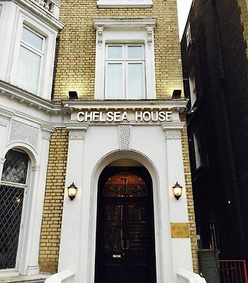 Chelsea House photos Exterior Hotel information