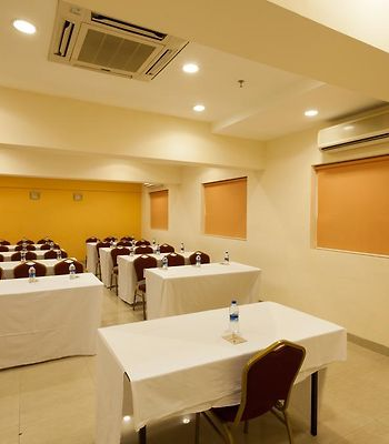 Ginger Ahmedabad photos Exterior Hotel information