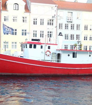 Ms Mary -Nyhavn photos Exterior Hotel information