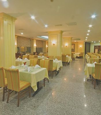 Grand Medya photos Restaurant Hotel information