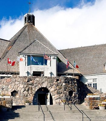 Timberline Lodge photos Exterior