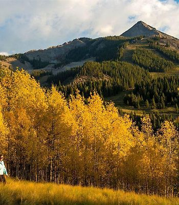 Paradise Condos - Crested Butte Mountain Rentals photos Exterior