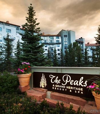 The Peaks See Forever Rentals photos Exterior