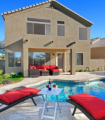 Desert Willow - Cave Creek Vacation Home photos Exterior