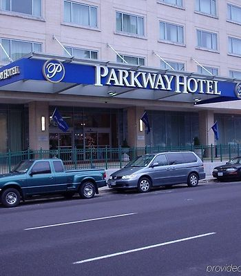 The Parkway Hotel photos Exterior