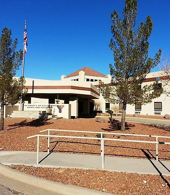 Armed Services Ymca photos Exterior