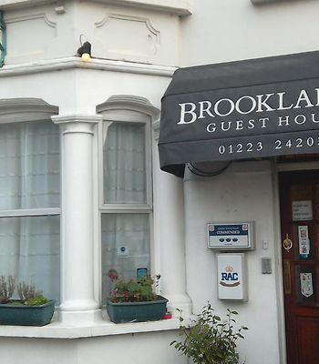Brooklands Guest House photos Exterior Hotel information