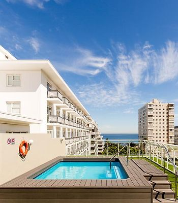 Protea Hotel Sea Point photos Exterior Hotel information