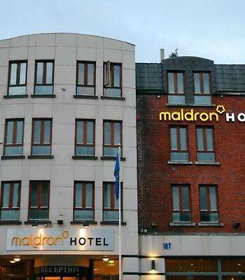 Maldron Hotel Pearse Street photos Exterior Hotel information