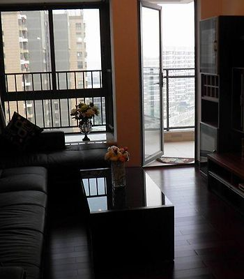 Shengang Hotel Apartment photos Exterior