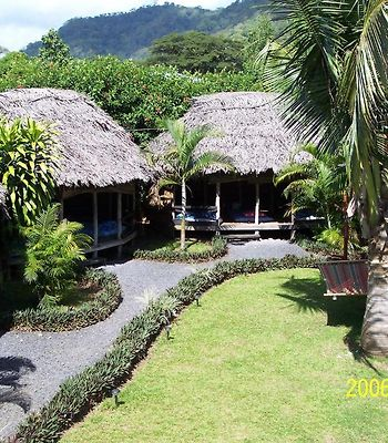 The Samoan Outrigger Hotel photos Room