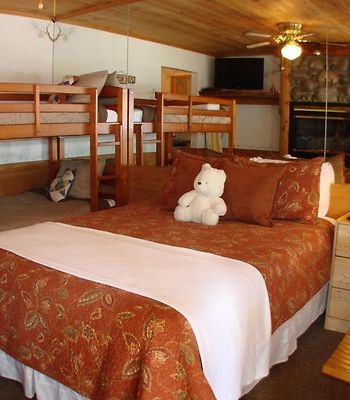 Heavenly Valley Lodge photos Room