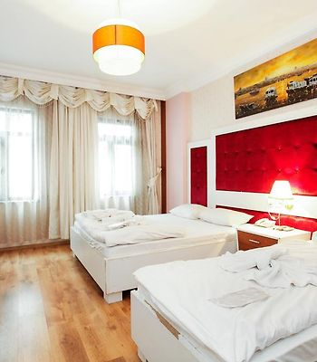 Serdivan Apart Hotel photos Room