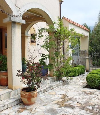 Villa Meridiana photos Exterior