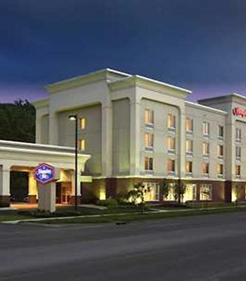 Hampton Inn Ithaca photos Exterior Hotel information