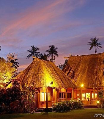 Namale The Fiji Islands Resort & Spa photos Exterior