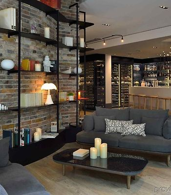 BALTHAZAR HOTEL SPA MGALLERY RENNES 5 France from US 188