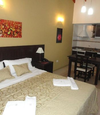 Antares Apart Hotel photos Room