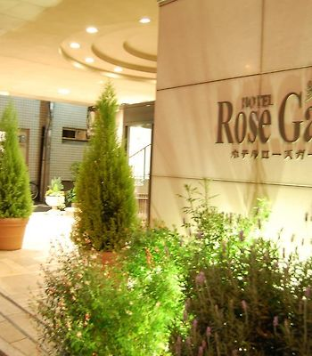 Hotel Rose Garden Shinjuku photos Exterior Hotel information