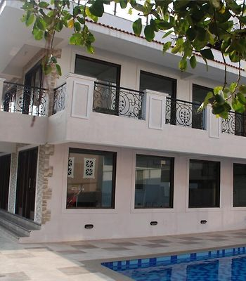 La Vida Residency Suites photos Exterior Hotel information