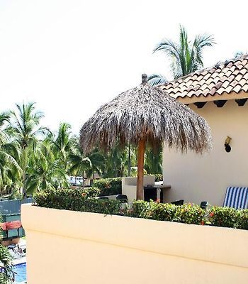 Villa Del Mar Resort & Spa photos Exterior