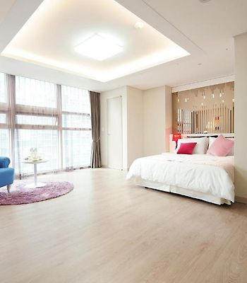 The River Serviced Residence photos Room