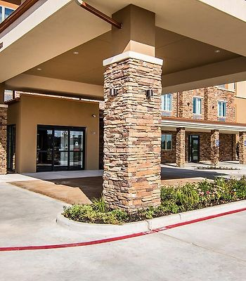 Sleep Inn Lufkin photos Exterior Hotel information