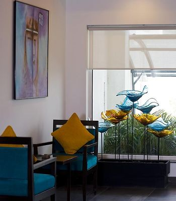 Lemon Tree East Delhi Mall photos Interior Hotel information