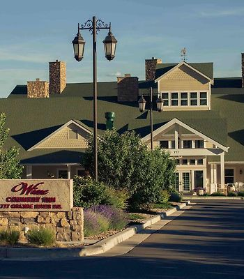 Wine Country Inn Palisade photos Exterior Hotel information