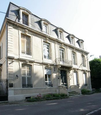 Hotel Particulier Appartements D'Hotes photos Exterior Hotel information