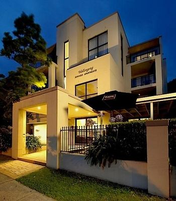 Wollongong Serviced Apartments photos Exterior Photo album