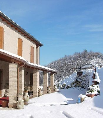 Colleverde Country House photos Exterior Hotel information