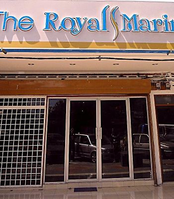 The Royal Marina photos Exterior