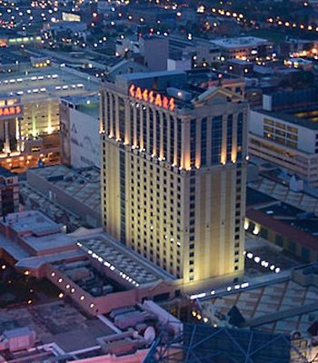 Caesars Atlantic City photos Exterior Hotel information