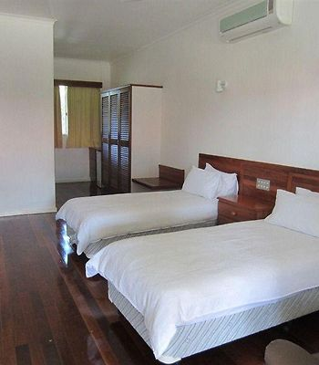 Madang Star International Hotel photos Room