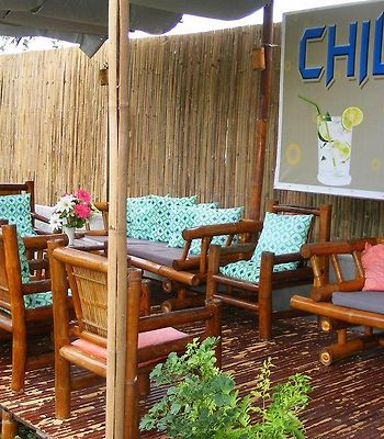 Chill-Out Guesthouse photos Exterior