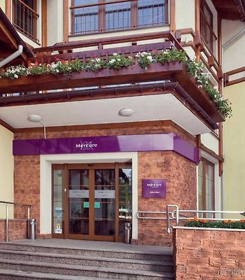 Mercure Wisla Patria photos Exterior