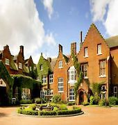 Sprowston Manor A Marriott Hotel And Country Club photos Exterior