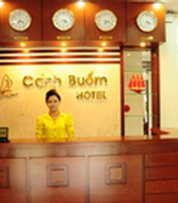 Canh Buom Hotel photos Exterior Hotel information