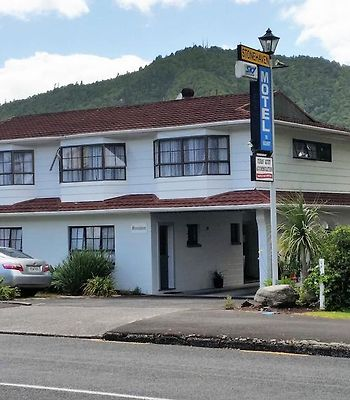 Stonehaven Motel photos Exterior Hotel information