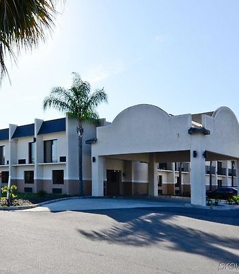 Americas Best Value Inn And Suites Tampa photos Exterior