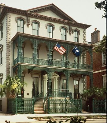 John Rutledge House Inn photos Exterior