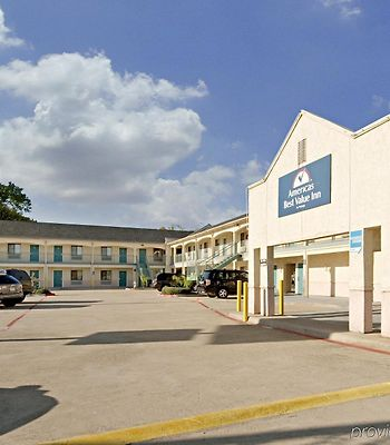 Americas Best Value Inn-Mckinney photos Exterior