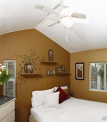 Arden Acres Extended Stay Cottages photos Room