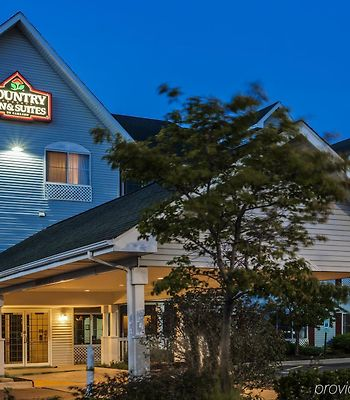 Country Inn & Suites By Carlson Gurnee photos Exterior