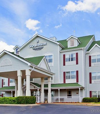 Country Inn And Suites By Carlson Columbus photos Exterior
